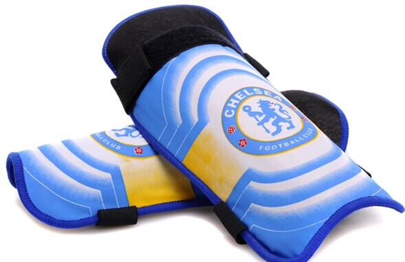 Chelsea FC Shin Pads