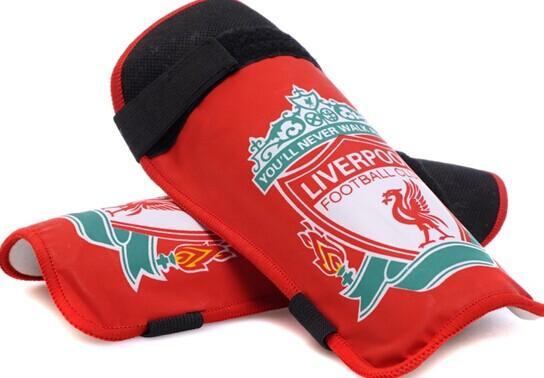 Liverpool FC Shin Pads