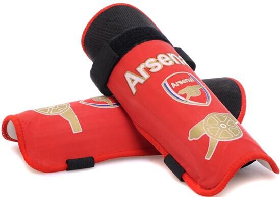 Arsenal FC Shin Pads
