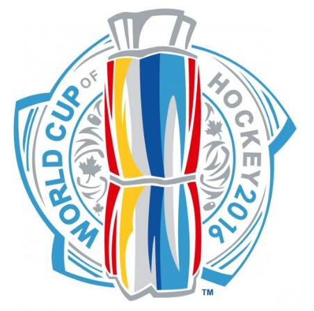 2016 World Cup of Hockey Patach