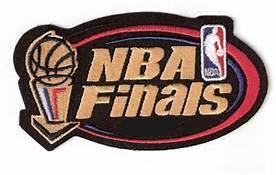 Chicago Bulls NBA Final Championship Patch