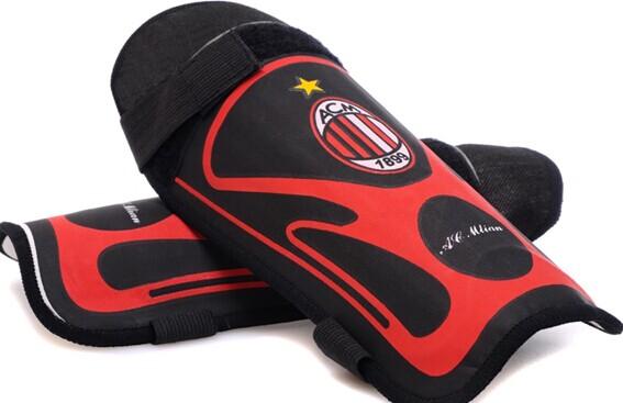 AC Milan Shin Pads